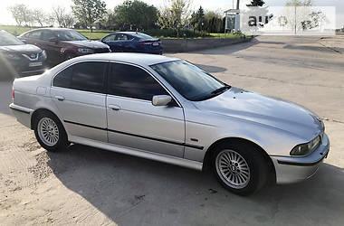 BMW 530 1999 в Одессе
