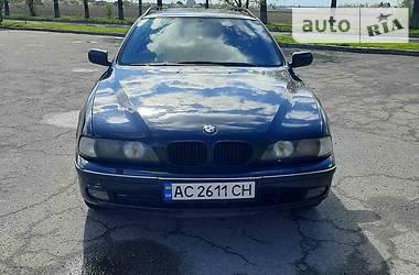 BMW 530 1999 в Владимир-Волынском