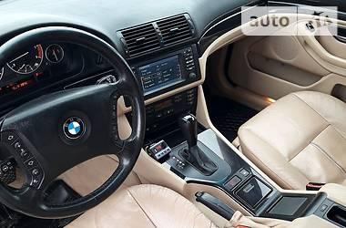 BMW 530 2003 в Сарнах