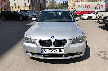BMW 530 2005 в Василькове