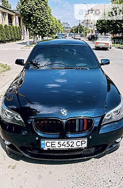 BMW 530 2005 в Новоселице