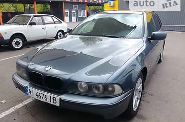 BMW 530 2000 в Житомире
