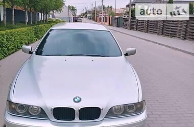 BMW 530 2003 в Белой Церкви