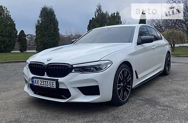 Седан BMW 530 2018 в Харькове