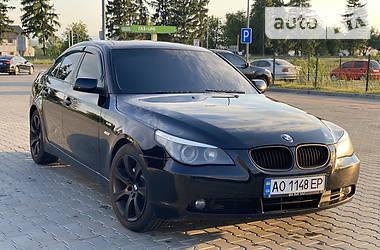 Седан BMW 530 2004 в Коломые