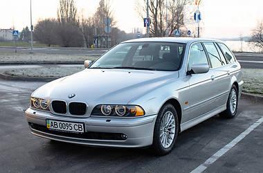 Универсал BMW 530 2002 в Виннице