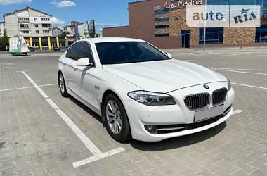 Седан BMW 530 2012 в Киеве