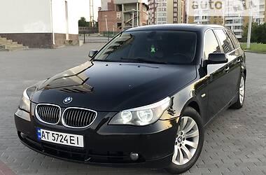Унiверсал BMW 530 2004 в Львові