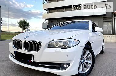 Седан BMW 530 2012 в Києві