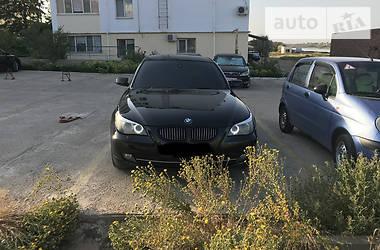 Седан BMW 530 2008 в Одессе