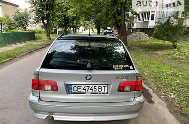 Универсал BMW 530 2003 в Хотине