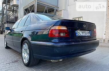 Седан BMW 530 2000 в Киеве