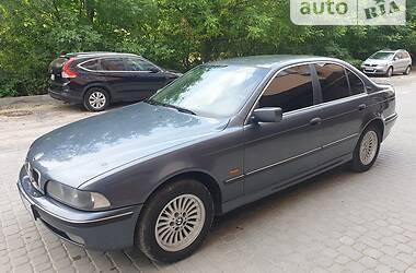 Седан BMW 530 2000 в Виннице