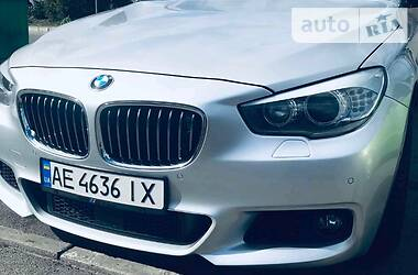 BMW 535 GT 2013 в Днепре