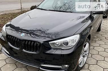BMW 535 GT 2013 в Одессе