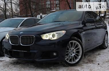 BMW 535 GT 2012 в Киеве