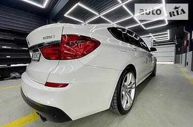 BMW 535 GT 2012 в Одесі