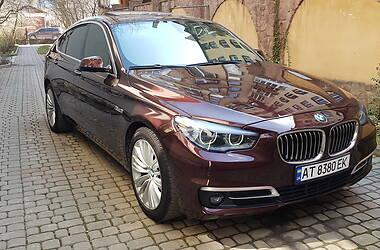 BMW 535 GT 2013 в Ивано-Франковске