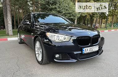 Ліфтбек BMW 535 GT 2012 в Харкові