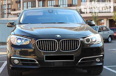 Седан BMW 535 GT 2016 в Киеве