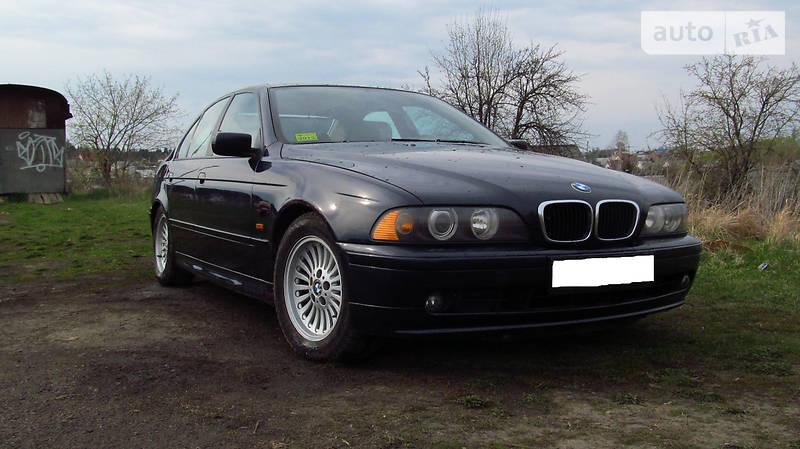 BMW 535 2000 в Хмельницком
