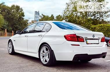 BMW 535 M XDrive  2013
