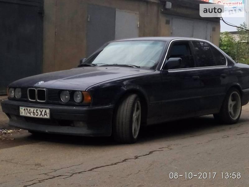 BMW 535 1990 в Харькове