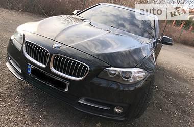 BMW 535 2015 в Одессе