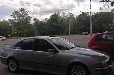 BMW 535 1998 в Днепре