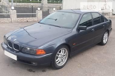 BMW 535 1996 в Запорожье