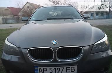 BMW 535 2006 в Запорожье