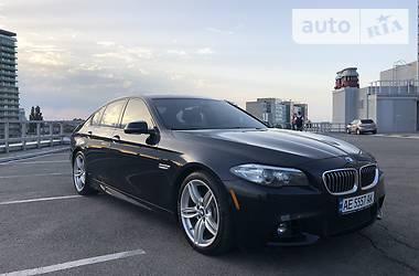 BMW 535 2014 в Днепре