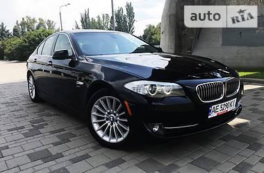 BMW 535 2010 в Дніпрі