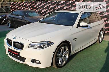 BMW 535 2016 в Одессе