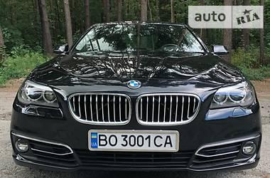 BMW 535 2014 в Кременце