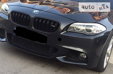 BMW 535 2012 в Херсоне