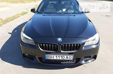 BMW 535 2013 в Одессе