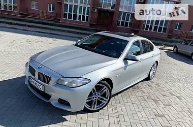 BMW 535 2014 в Николаеве