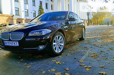 BMW 535 2012 в Краматорске