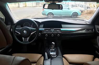 BMW 535 2008 в Киеве