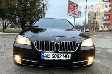 BMW 535 2010 в Днепре
