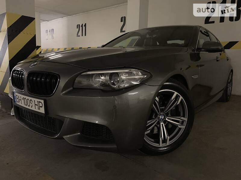 BMW 535 2014 в Одессе