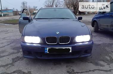 BMW 535 1996 в Мелитополе