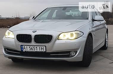 BMW 535 2012 в Борисполе