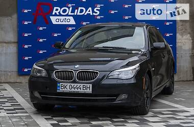 BMW 535 2007 в Ровно