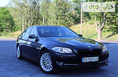 BMW 535 2012 в Кременчуці