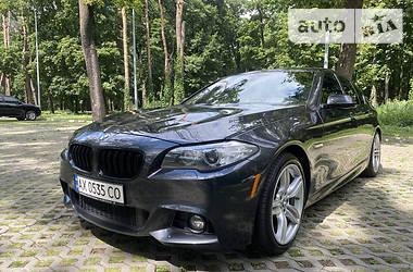 BMW 535 2013 в Харькове