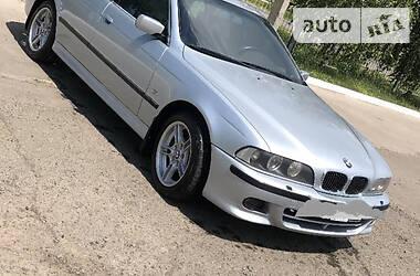 BMW 535 2000 в Харькове