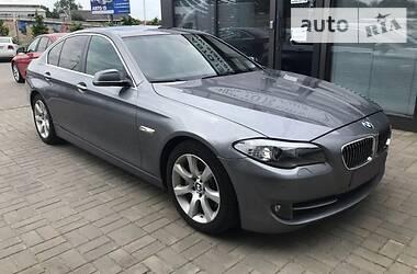 BMW 535 2013 в Львове