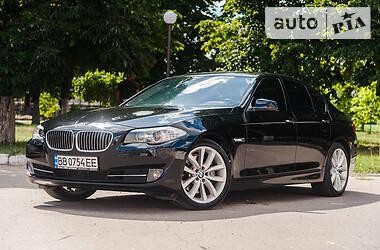 BMW 535 2011 в Сватово